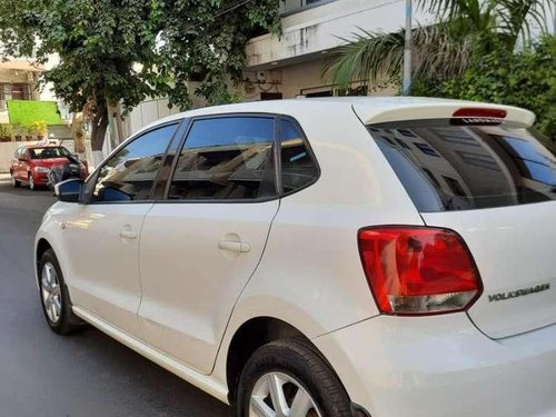 Used 2011 Volkswagen Polo MT for sale in Rajkot