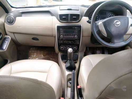 Used 2015 Nissan Terrano XL MT in Hyderabad
