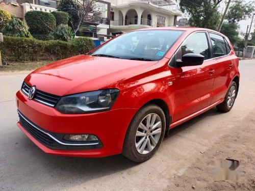 2015 Volkswagen Polo GT TSI AT in Gurgaon