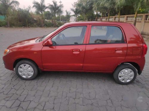 2012 Maruti Suzuki Alto K10 LX MT for sale in Mumbai