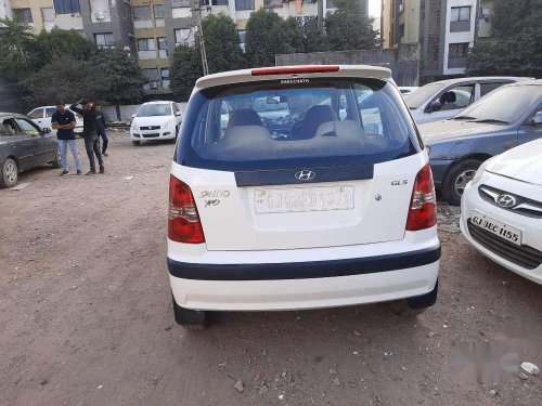 Used Hyundai Santro 2013 MT for sale in Morbi