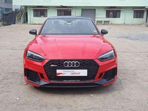 Used 2018 Audi RS5 Coupe AT for sale in Chennai