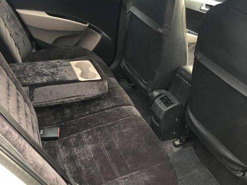 2017 Hyundai Xcent MT for sale in Mumbai