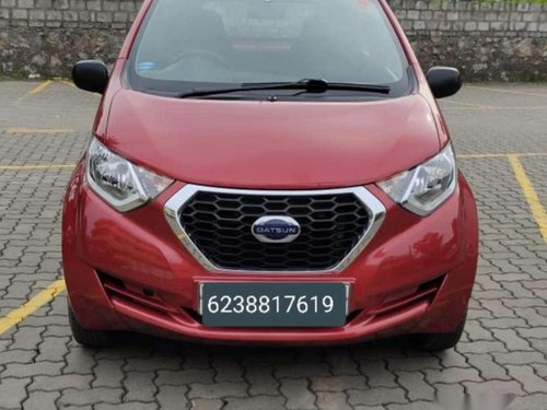 2018 Datsun Redi-GO AMT 1.0 S AT for sale in Palakkad