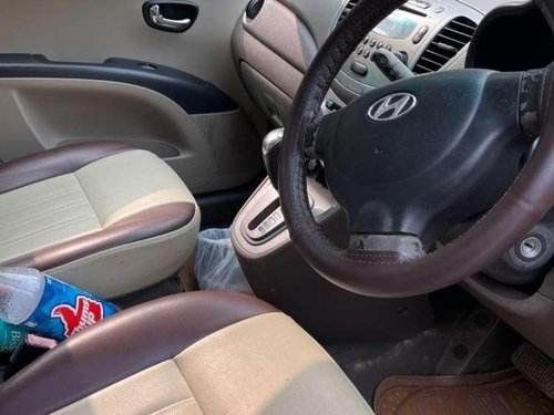 Used 2011 Hyundai i10 Sportz 1.2 AT for sale in Mumbai