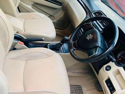 Used 2018 Maruti Suzuki Ciaz Alpha AT for sale in Ahmedabad