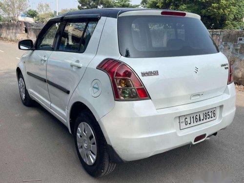Used 2010 Maruti Suzuki Swift VDI MT in Surat