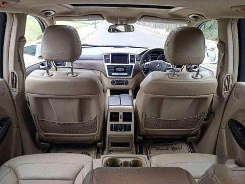 Mercedes Benz M Class 2015 AT for sale in Mumbai