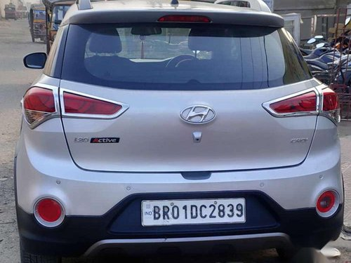 Hyundai i20 Active 1.4 SX 2017 MT in Muzaffarpur