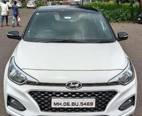 Used 2019 Hyundai i20 Sportz 1.2 MT for sale in Mumbai