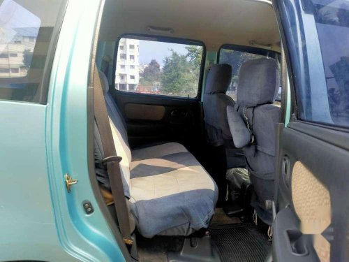 Maruti Suzuki Wagon R VXI 2009 MT for sale in Nashik