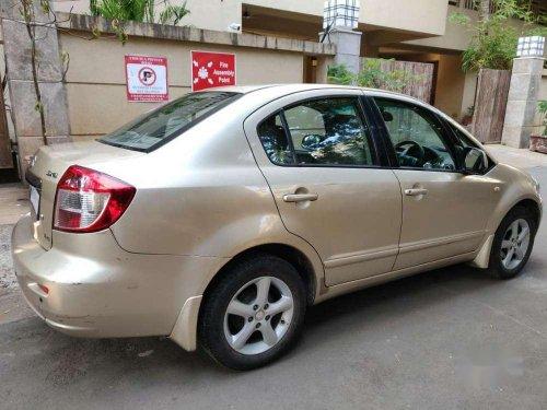 2007 Maruti Suzuki SX4 MT for sale in Mumbai
