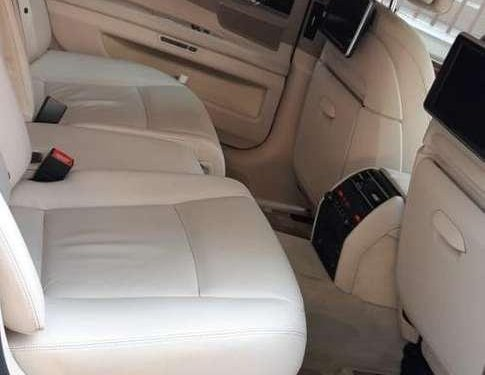 Used 2013 BMW 7 Series 730Ld Sedan AT for sale in Pune