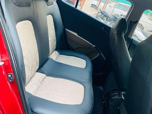 2015 Hyundai Grand i10 Magna MT for sale in Ahmedabad