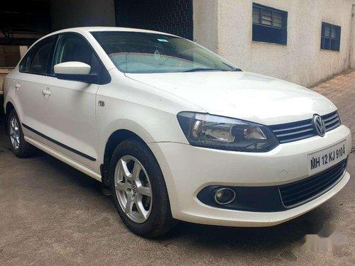 2014 Volkswagen Vento MT for sale in Pune