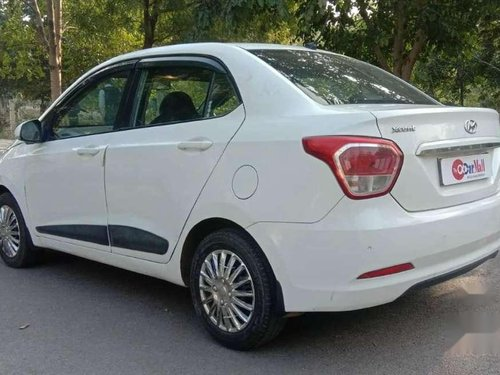 2014 Hyundai Xcent MT for sale in Agra