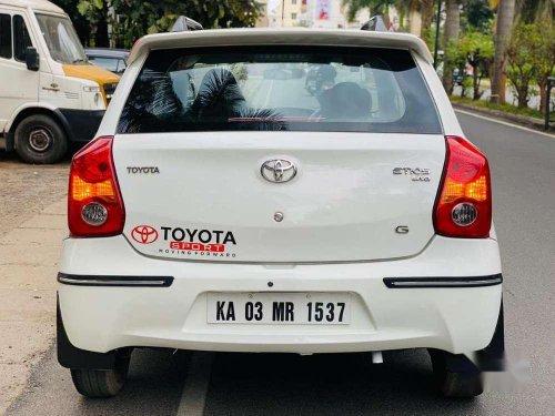 2012 Toyota Etios Liva G MT for sale in Nagar