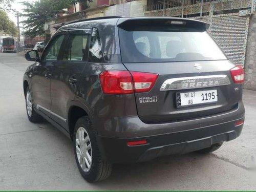 Used 2017 Maruti Suzuki Grand Vitara MT for sale in Thane