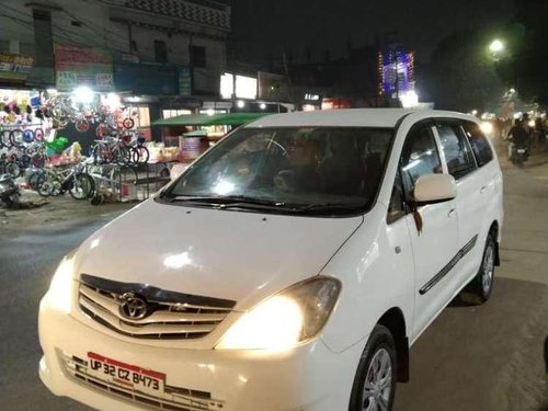 Used 2010 Toyota Innova 2.5 E MT for sale in Lucknow