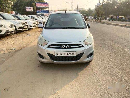 2012 Hyundai i10 1.2 Kappa Magna MT in Jaipur