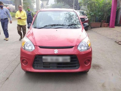 2016 Maruti Suzuki Alto 800 VXI MT for sale in Mumbai