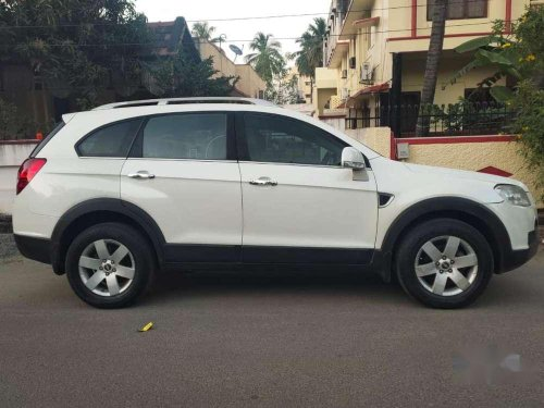 2010 Chevrolet Captiva LT MT in Coimbatore