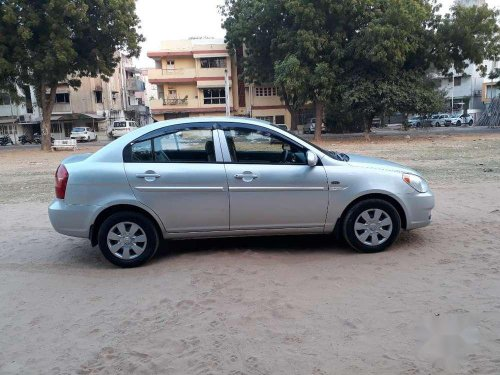 Used 2007 Hyundai Verna MT for sale in Ahmedabad-12