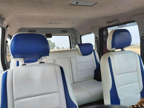 Used 2012 Mahindra Scorpio M2DI MT for sale in Vijapur
