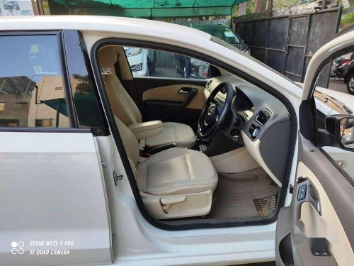 Used 2015 Volkswagen Vento MT for sale in Anand