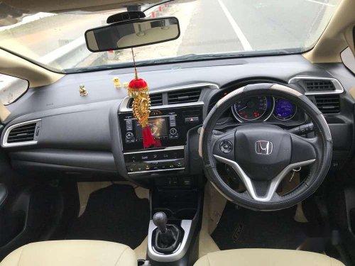 2016 Honda Jazz V MT for sale in Thiruvananthapuram