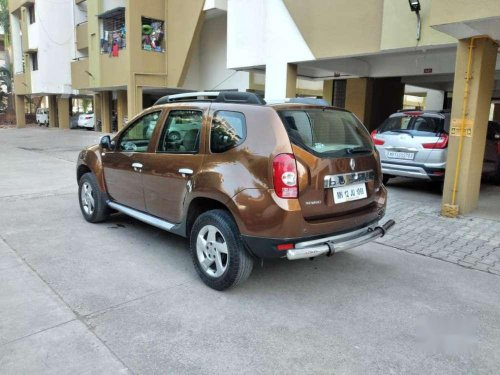 Renault Duster RXZ 2013 MT for sale in Pune