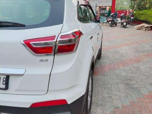 Used 2017 Hyundai Creta 1.6 SX MT for sale in Anand