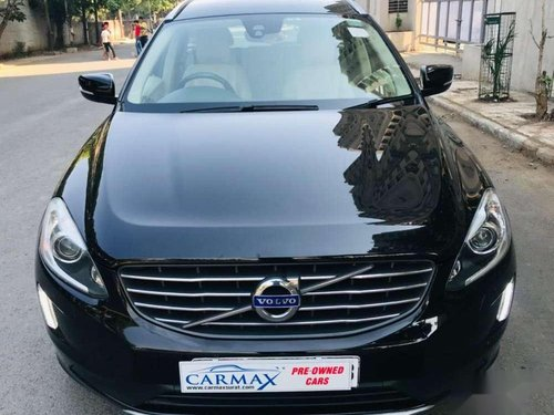 Used Volvo XC60 2016 AT for sale in Surat