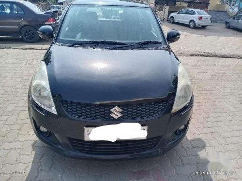 2013 Maruti Suzuki Swift VDI MT for sale in Hanamkonda-10