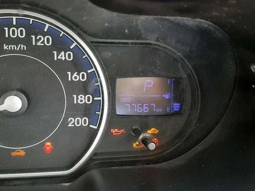 Hyundai i10 Sportz 1.2 2012 AT for sale in Erode