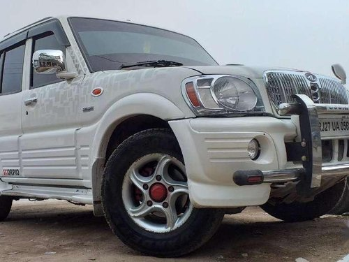2007 Mahindra Scorpio VLS 2.2 mHawk MT for sale in Chittorgarh