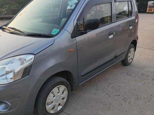 2015 Maruti Suzuki Wagon R LXI MT for sale in Thane