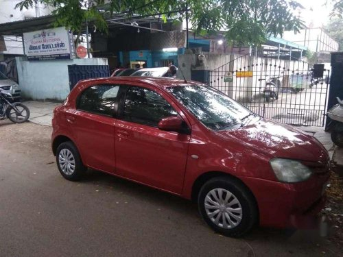 Used Toyota Etios G 2014 MT for sale in Chennai