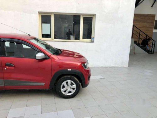Renault Kwid RXT 2019 MT for sale in Meerut-9