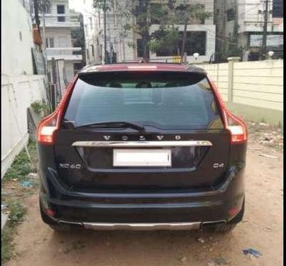 Used 2016 Volvo XC60 AT for sale in Hyderabad-6