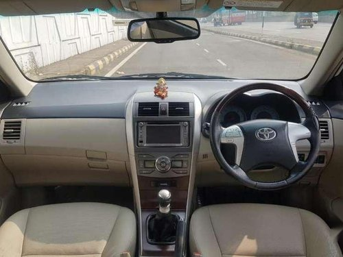 2013 Toyota Corolla Altis G MT for sale in Kharghar
