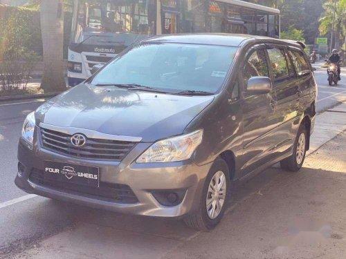 Used Toyota Innova 2012 MT for sale in Nagar