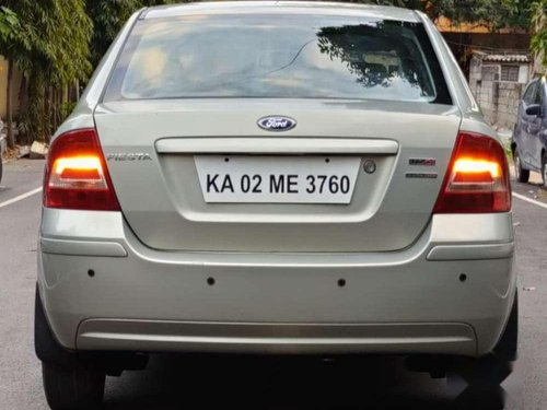 Used Ford Fiesta 2010 MT for sale in Nagar