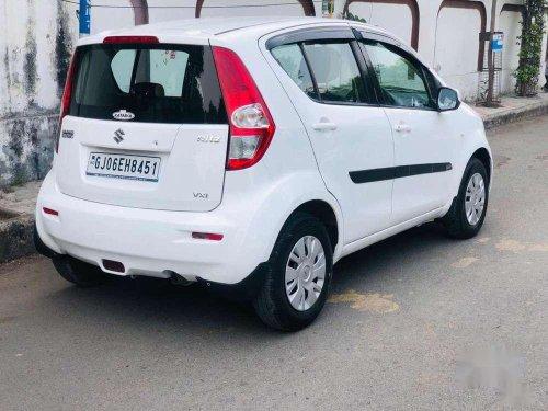 2011 Maruti Suzuki Ritz MT for sale in Surat