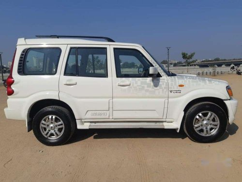 Used Mahindra Scorpio 2011 MT for sale in Ahmedabad