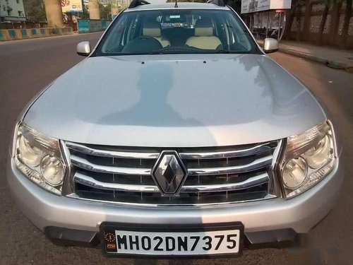 2014 Renault Duster MT for sale in Mumbai