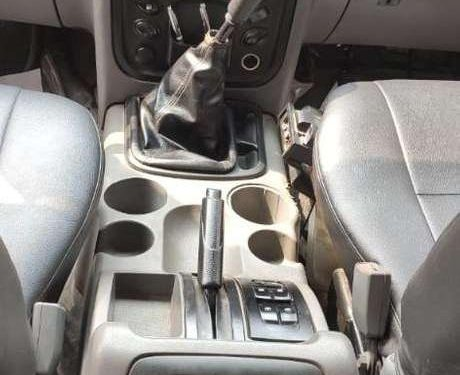 Mahindra Scorpio LX 2012 MT for sale in Mumbai