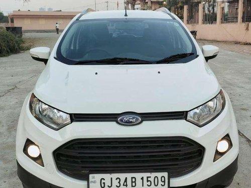 Ford EcoSport 2017 MT for sale in Vadodara