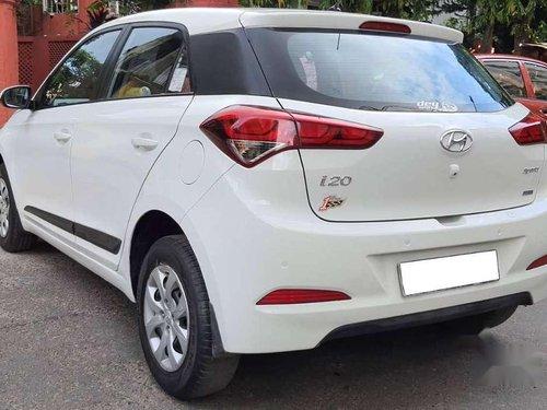 2015 Hyundai Elite i20 Sportz 1.2 MT for sale in Kolkata