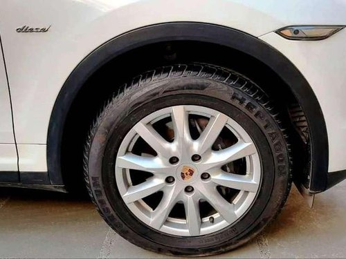 Used 2015 Porsche Cayenne S Diesel AT for sale in Gurgaon